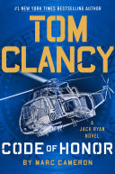 Tom Clancy Code of Honor Pdf/ePub eBook