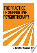 Practice Of Supportive Psychotherapy Pdf/ePub eBook