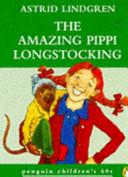 The Amazing Pippi Longstocking