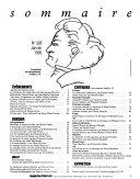Magazine littéraire
