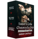 The Sinner's Tribe Motorcycle Club, Books 1-3