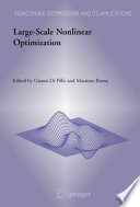 Large Scale Nonlinear Optimization