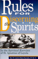 Rules for Discerning the Spirits