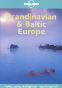 Scandinavian   Baltic Europe