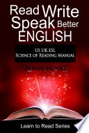Read Write Speak Better English