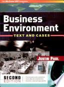 Business Environment Test   Cases 2E