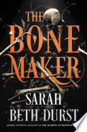 The Bone Maker Book PDF