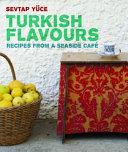 Turkish Flavours Book PDF