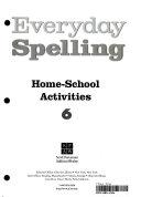 Home School Activities