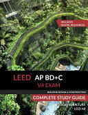LEED AP BD C V4 Exam Complete Study Guide  Building Design   Construction