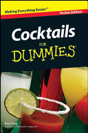Cocktails For Dummies