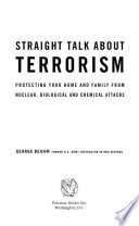 Straight Talk about Terrorism