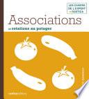 illustration du livre Associations et rotations au potager