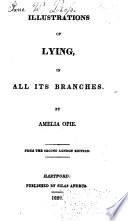 Illustrations of Lying