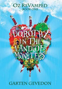 Dorothy in the Land of Monsters Book PDF