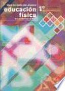 EDUCACI  N F  SICA 1o de Bachillerato  Libro de Texto del alumno  Color