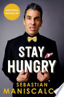 Book Stay Hungry