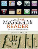 The Brief McGraw Hill Reader