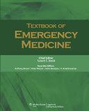 Textbook of Emergency Medicine