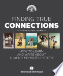 Finding True Connections Book PDF
