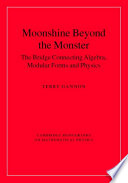 Moonshine beyond the Monster