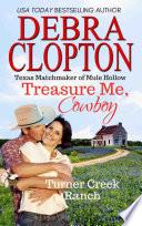 Treasure Me Cowboy Enhanced Edition