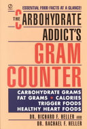 The Carbohydrate Addict s Gram Counter