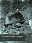 In the shadow of Cairngorm