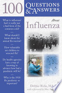 100 Questions   Answers About Influenza