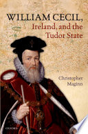 William Cecil  Ireland  and the Tudor State