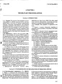 Military personnel office  management  and administrative procedures