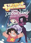 Crystal Gems Handbook