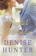 download ebook married \'til monday pdf epub