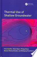 Thermal Use of Shallow Groundwater