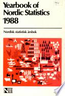 Yearbook of Nordic statistics. 27.1988(1989)