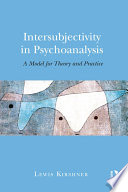 Intersubjectivity in Psychoanalysis