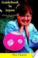 Guidebook to Japan