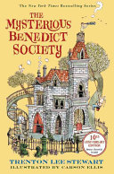 The Mysterious Benedict Society  10th Anniversary Edition
