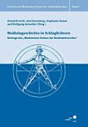 Medizingeschichte in Schlaglichtern