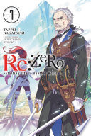 Re ZERO  Starting Life in Another World   Vol  7  light novel