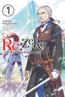 Re ZERO  Starting Life in Another World   Vol  7  light novel