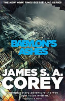 The Expanse 06  Babylon s Ashes