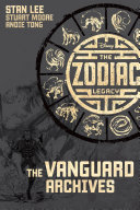 The Zodiac Legacy  The Vanguard ArchivesZodiac Original eBook Preview 2