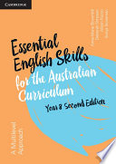 Essential English Skills For The Australian Curriculum Year 8 2nd Edition