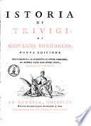 Istoria di Trevigi