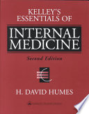 Kelley s Essentials of Internal Medicine