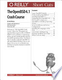 The OpenBSD 4.0 Crash Course