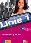 Linie 1 B1  Lehrerhandbuch