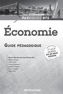 Economie BTS 1re et 2e années