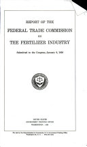 Stiahnuť PDF Report of the Federal Trade Commission on the